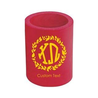 Chi Omega Custom Kan Cooler