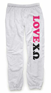 Chi Omega Love Sweatpants