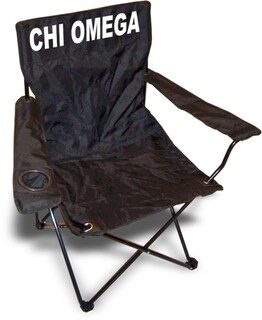 Chi Omega Recreational Chair