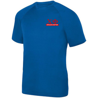 Chi Phi- $15 World Famous Dry Fit Wicking Tee