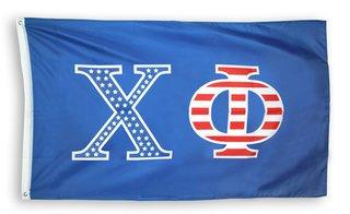Chi Phi 3 X 5 USA Flag