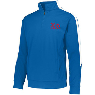 Chi Phi- $39.99 World Famous Greek Medalist Pullover