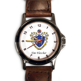 Chi Phi Admiral Watch