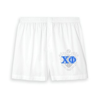 Chi Phi Boxer Shorts