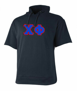 DISCOUNT-Chi Phi Coach Hoodie