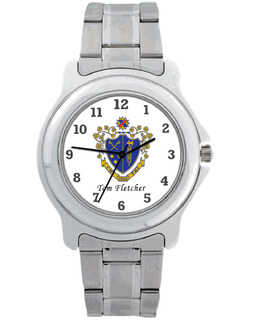 Chi Phi Commander Watch