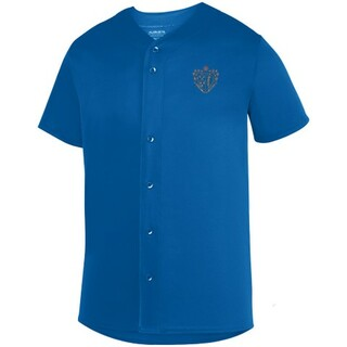 DISCOUNT-Chi Phi Fraternity Crest - Shield Sultan Baseball Jersey