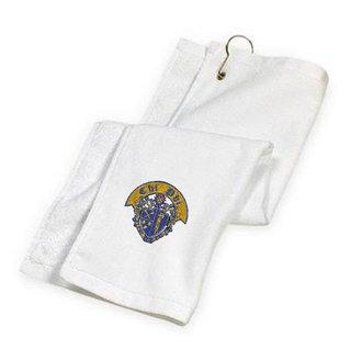 DISCOUNT-Chi Phi Golf Towel