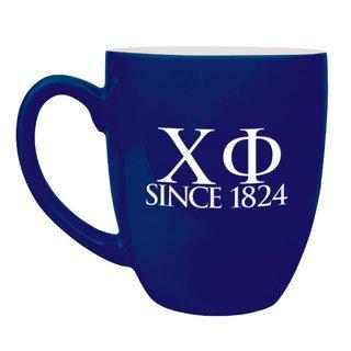 Chi Phi Greek Bistro Mug