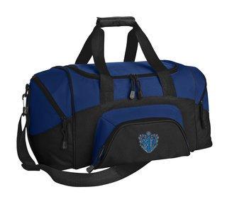 Chi Phi Colorblock Duffel Bag