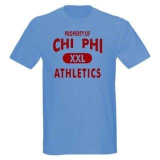Chi Phi prop tee
