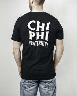 Chi Phi Social T-Shirt
