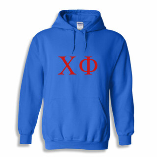 Chi Phi World Famous $25 Greek Hoodie