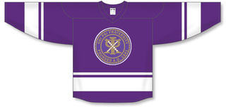 Chi Psi League Hockey Jersey