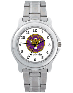 Chi Psi Commander Watch