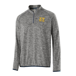 Chi Psi Greek Letter Force Training Top