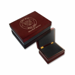 Chi Psi Keepsake Box