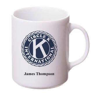 Circle K Coffee Mug