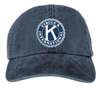 Circle K Hat