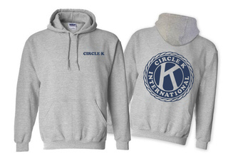 Circle K World Famous $25 Hoodie