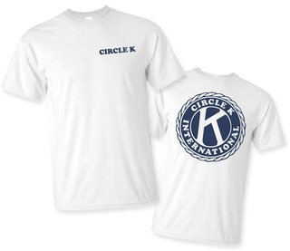 Circle K World Famous Tee