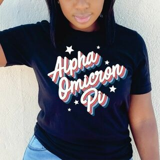 Comfort Colors Flashback T-shirt