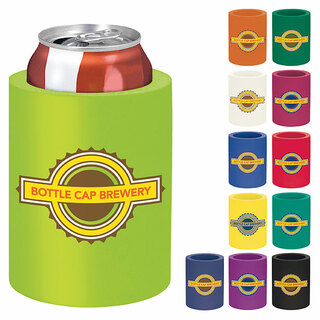 Custom Printed Can Huggies