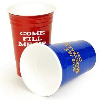 16 oz.Custom Printed Big Party Cup