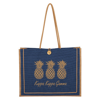 Custom Sorority Tote Bags