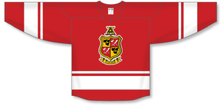 Delta Chi League Hockey Jersey