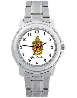 Delta Chi Commander Watch