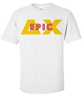 Delta Chi EPIC T-Shirt