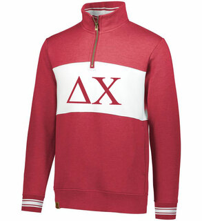 Delta Chi Ivy League Pullover