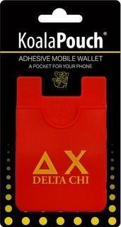 Delta Chi Koala Pouch Phone Wallet