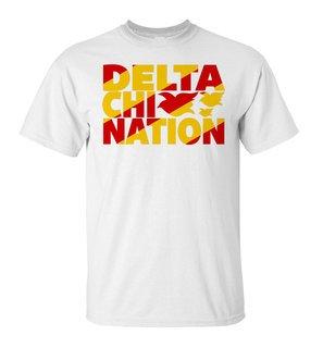 Delta Chi Nation T-Shirt