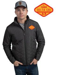 Delta Chi Repreve ECO Jacket