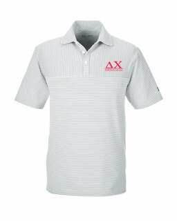 Delta Chi Under Armour�  Men's Playoff Fraternity Polo