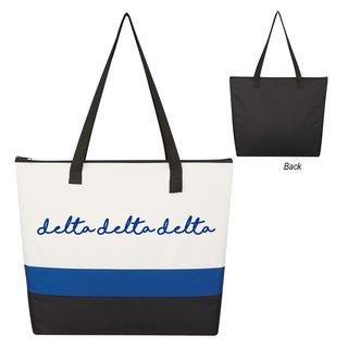 Delta Delta Delta Affinity Tote Bag