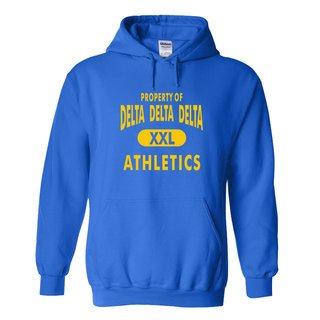 Delta Delta Delta Athletics Sweatshirt
