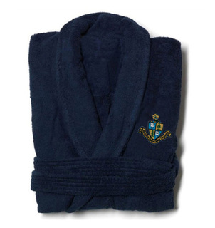 DISCOUNT-Delta Delta Delta Bathrobe
