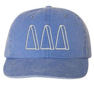 Delta Delta Delta Carson Greek Letter Hats