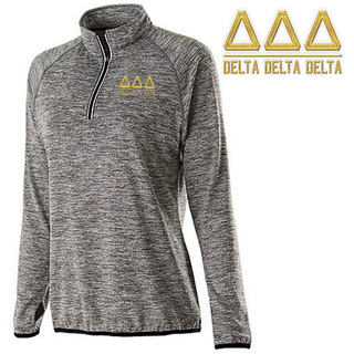 Delta Delta Delta Force Training Top
