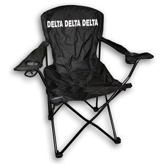 Delta Delta Delta Recreational Chair