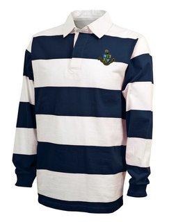 Delta Delta Delta Rugby Shirt