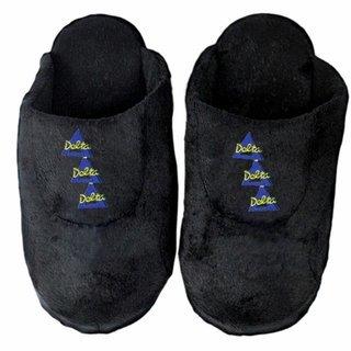 DISCOUNT-Delta Delta Delta Slippers