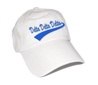 Delta Delta Delta Tail Hat