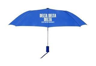 Delta Delta Delta Umbrella