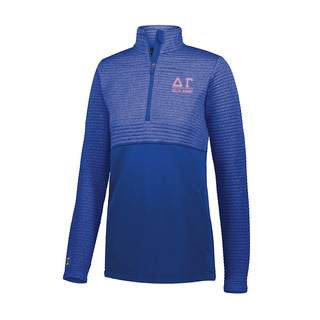 Delta Gamma 3D Regulate Pullover