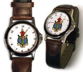 Delta Gamma Admiral Watch