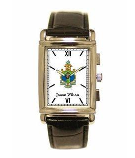 Delta Gamma Classic Wristwatch
